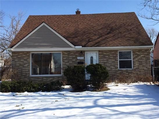 625 E 266th St, Euclid, OH - USA (photo 1)