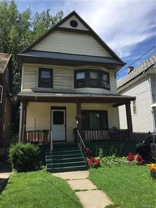712 Hopkins Street, Buffalo, NY - USA (photo 1)