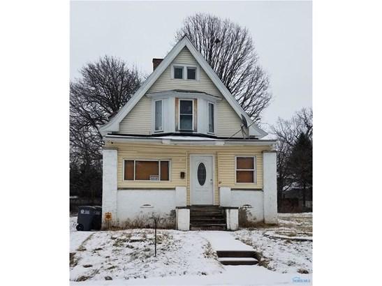 2560 Maplewood Avenue, Toledo, OH - USA (photo 1)