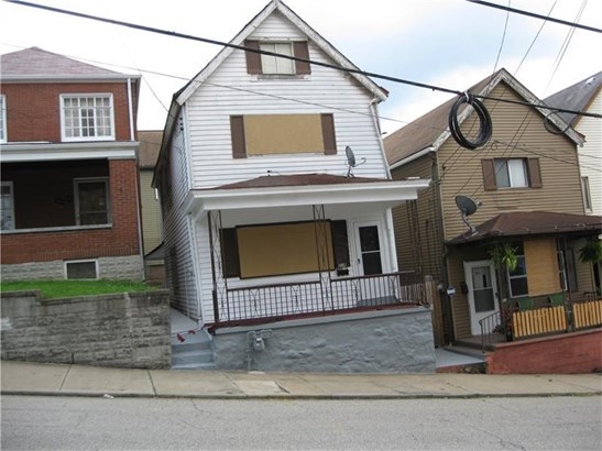 214 Kenmawr Ave., Rankin, PA - USA (photo 1)