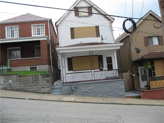 214 Kenmawr Ave., Rankin, PA - USA (photo 2)