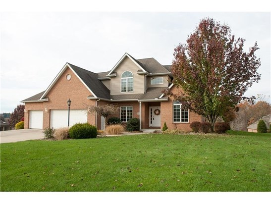 102 Willow Wood Dr, Butler, PA - USA (photo 1)