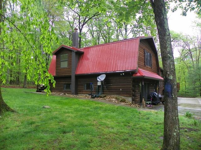 569 Poland Hill Road, Pleasantville, PA - USA (photo 3)