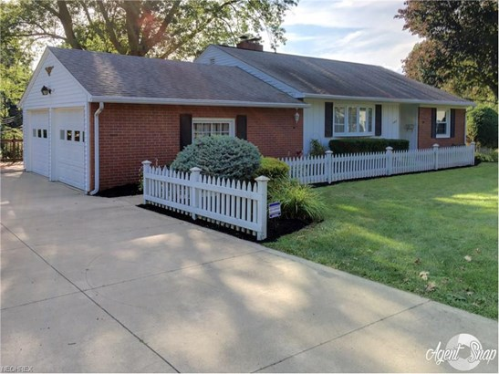 2601 Ridgedale Nw Ave, Canton, OH - USA (photo 2)