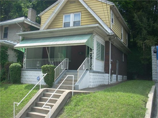 1407 Franklin, Wilkinsburg, PA - USA (photo 1)