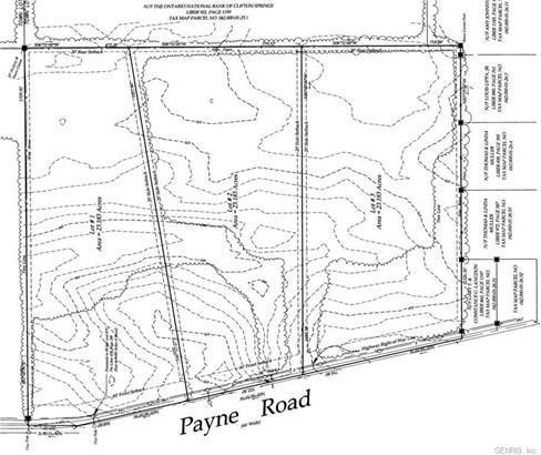 Lot 3 Payne Road, Farmington, NY - USA (photo 1)