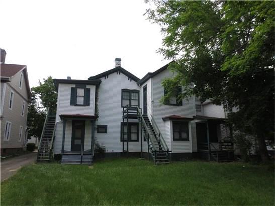 182 N Walnut St, Blairsville, PA - USA (photo 2)