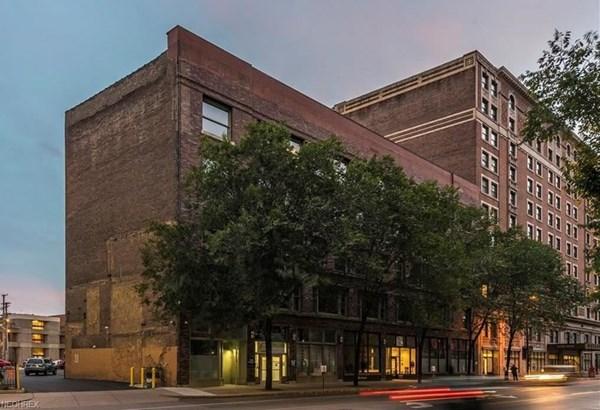 1104 Prospect E Ave 403, Cleveland, OH - USA (photo 1)