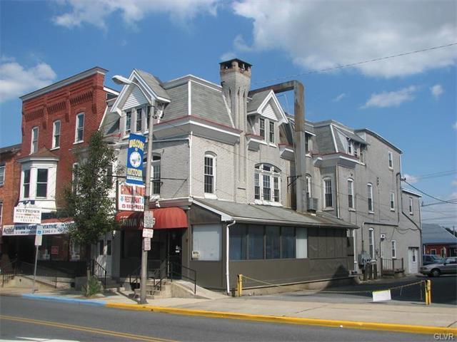 164-168 Main Street, Greenwich, PA - USA (photo 1)