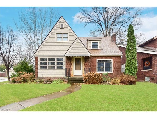 16507 Lucille Ave, Cleveland, OH - USA (photo 1)