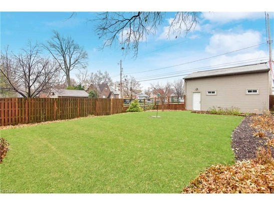 16507 Lucille Ave, Cleveland, OH - USA (photo 4)