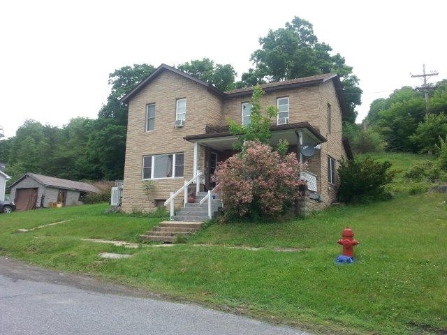 216 Davis Street, Blossburg, PA - USA (photo 1)