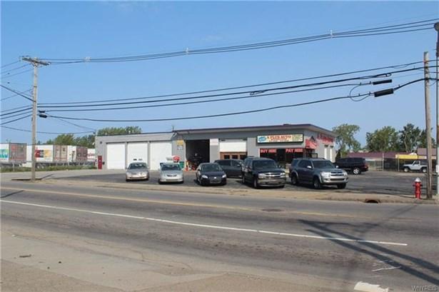 356 Hopkins Street, Buffalo, NY - USA (photo 2)