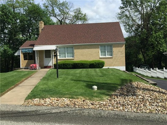 128 Oliver Dr, White Oak, PA - USA (photo 1)
