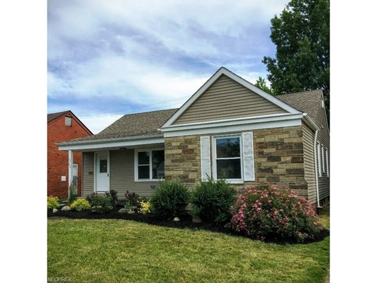 3798 Warrendale Rd, South Euclid, OH - USA (photo 1)