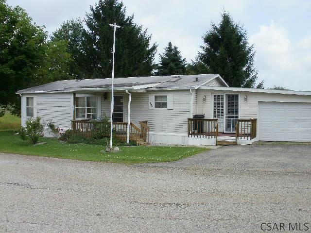 108 Sandra Lane, Somerset, PA - USA (photo 1)