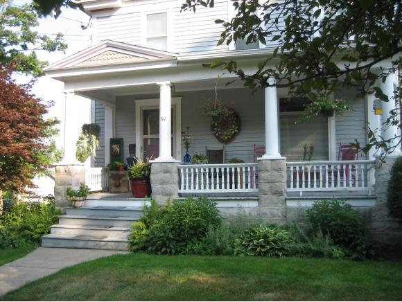 398 Lake Avenue, Montrose, PA - USA (photo 2)