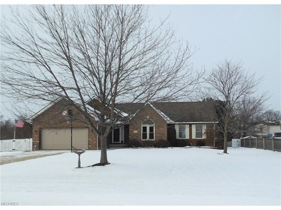 119 Red Oak Dr, Seville, OH - USA (photo 1)