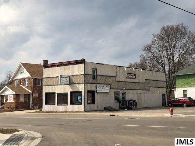 2016 E Michigan Ave, Jackson, MI - USA (photo 1)