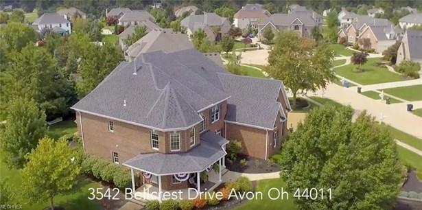 3542 Bellcrest Dr, Avon, OH - USA (photo 3)