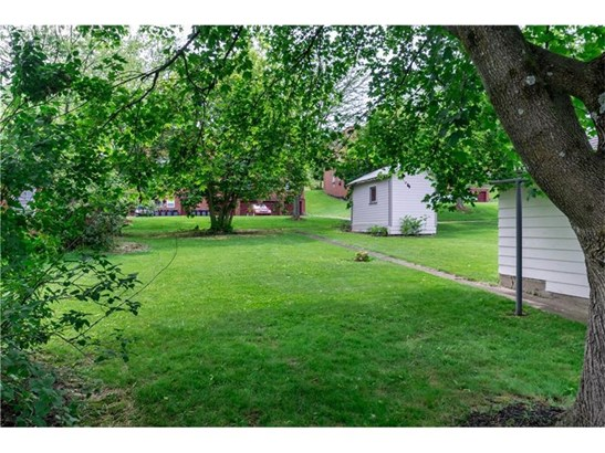 45 Evergreen Terrace, Uniontown, PA - USA (photo 3)