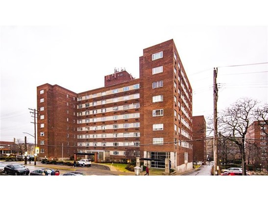 128 N Craig Street 916, Oakland, PA - USA (photo 1)