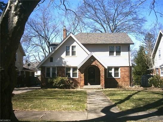 484 Mineola Ave, Akron, OH - USA (photo 1)