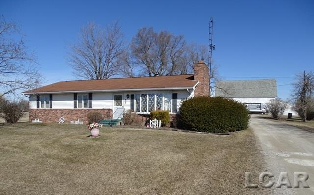 8884 W Beecher Rd, Clayton, MI - USA (photo 1)
