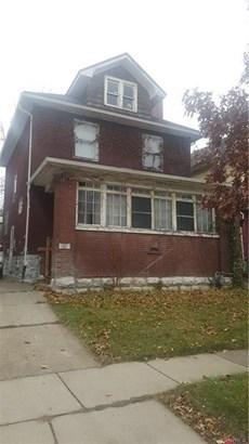 233 Northland Avenue, Buffalo, NY - USA (photo 1)