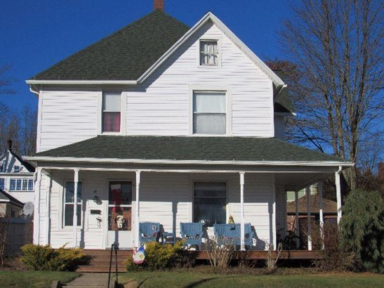 27 Hemlock Avenue, Kane, PA - USA (photo 1)