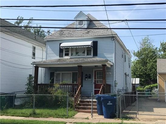 134 Esser Avenue, Buffalo, NY - USA (photo 2)