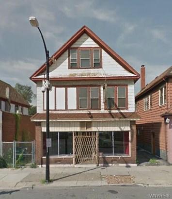 3174 Bailey Avenue, Buffalo, NY - USA (photo 1)