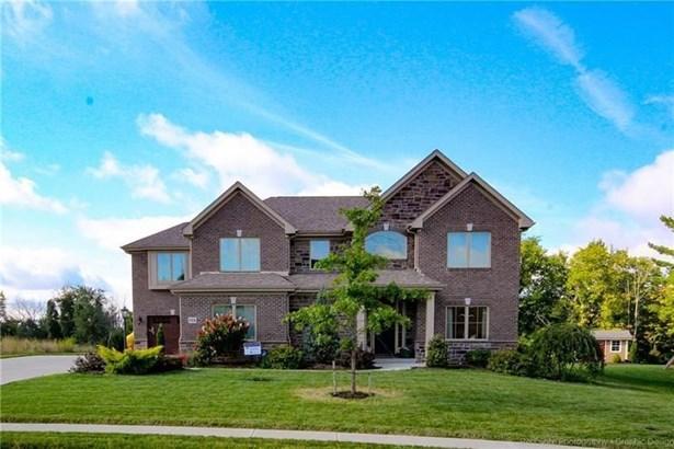 135 Fair Acres, Upper St. Clair, PA - USA (photo 2)