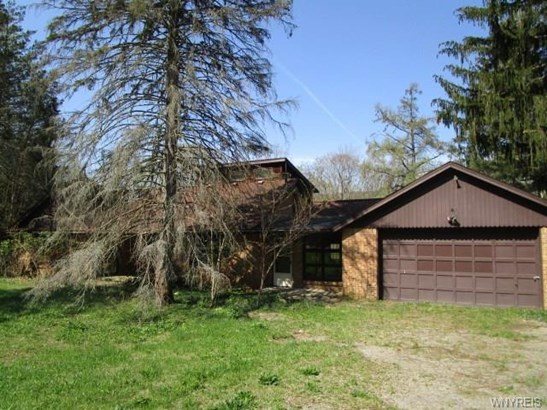7852 State Road, Colden, NY - USA (photo 1)