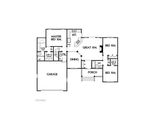 10255 Carrousel Woods Dr, New Middletown, OH - USA (photo 2)