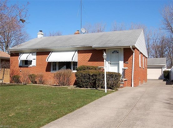 7559 Farnum Ave, Middleburg Heights, OH - USA (photo 1)