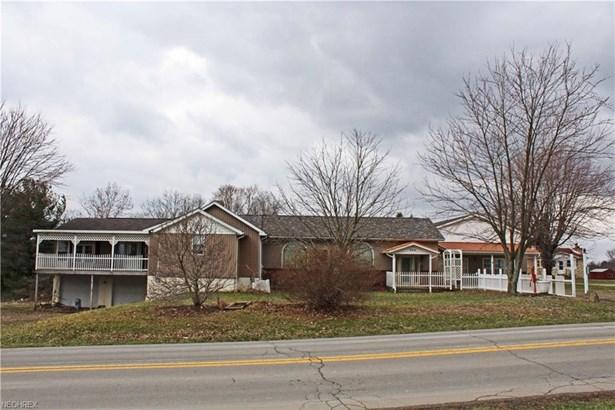 855 Northview Road, Wellsburg, WV - USA (photo 1)