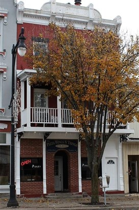 36 West Main Street, Fredonia, NY - USA (photo 1)