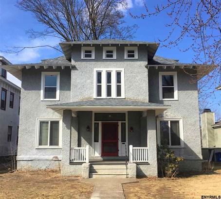 40 Manning Blvd, Albany, NY - USA (photo 1)