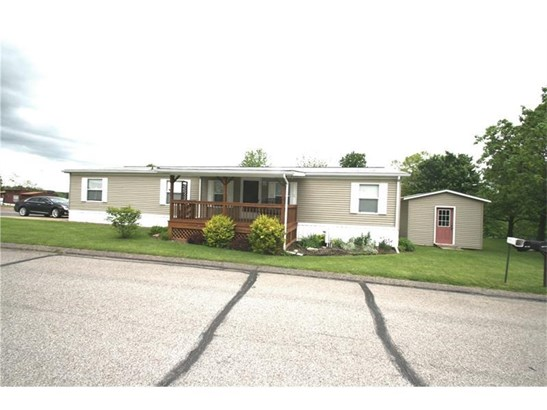 140 Brian Court, Portersville, PA - USA (photo 1)