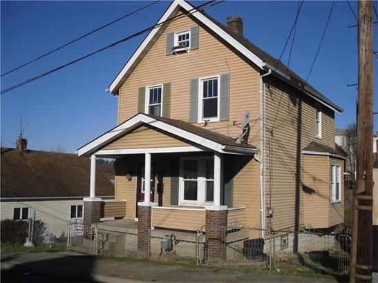 1431 Walnut Ave, Monessen, PA - USA (photo 1)