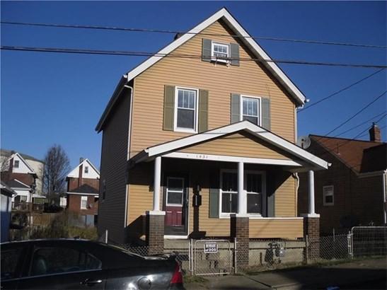 1431 Walnut Ave, Monessen, PA - USA (photo 2)