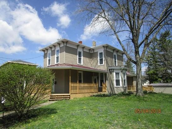 264 W High Street, Mount Gilead, OH - USA (photo 1)