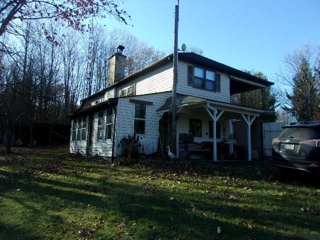 720 Grange Hall Rd., Tionesta, PA - USA (photo 1)