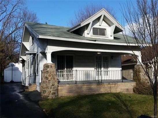 110 Charmouth Drive, Syracuse, NY - USA (photo 1)