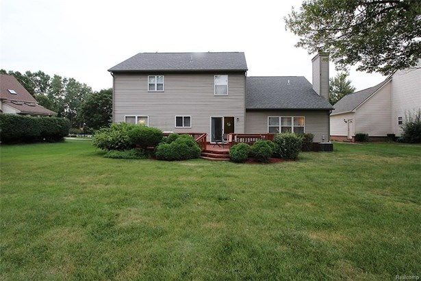 29316 Morningview, Farmington Hills, MI - USA (photo 4)