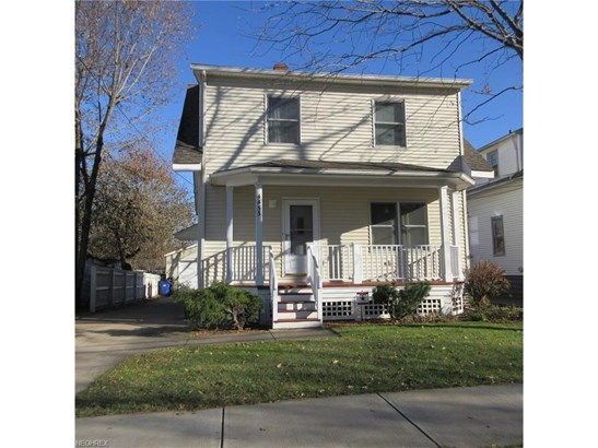 4455 Broadale Rd, Cleveland, OH - USA (photo 1)