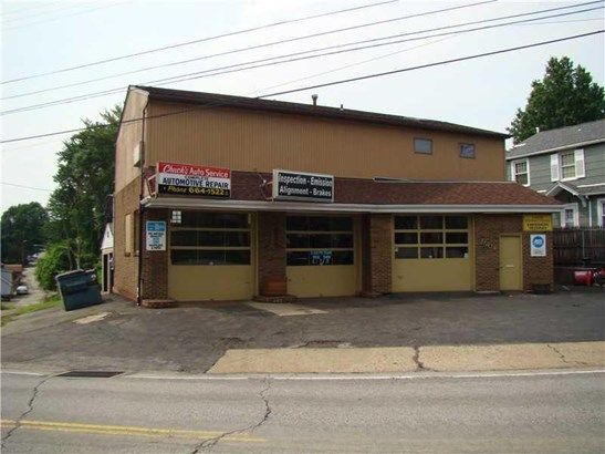 2501 Oneil Blvd, White Oak, PA - USA (photo 1)