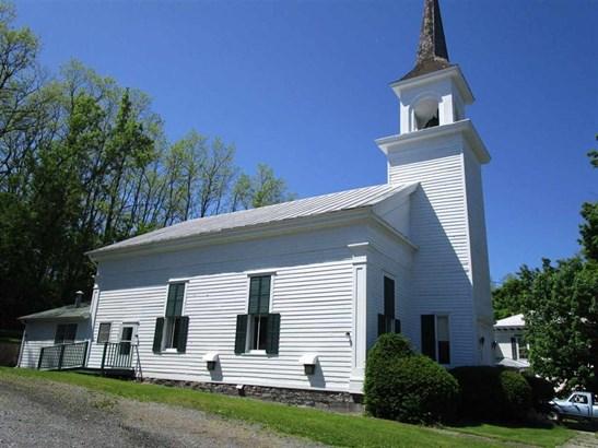 710 Mineral Springs Rd, Cobleskill, NY - USA (photo 1)