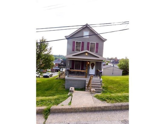304 Reed St, Jeannette, PA - USA (photo 2)